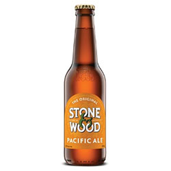 Stone & Wood Pacific Ale Bottle - 330mL thumbnail