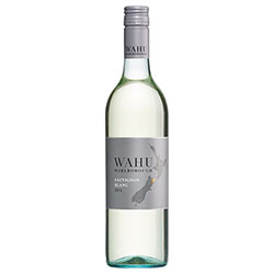 Wahu Marlborough Sauvignon Blanc - 750ml thumbnail