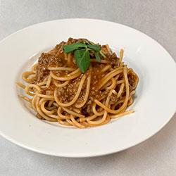 Spaghetti bolognaise thumbnail