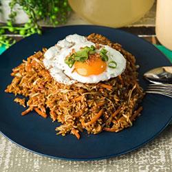 Nasi goreng - share platter thumbnail