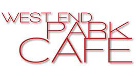 West End Park Cafe logo
