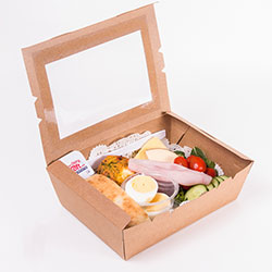 Ploughmans lunch box  thumbnail