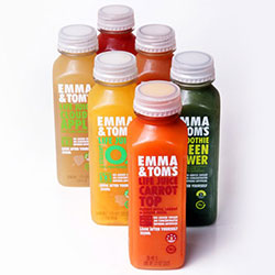 Emma and Tom's juice - 350ml thumbnail