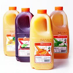 Fruit juice - 2L thumbnail