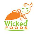 Wicked Foods logo