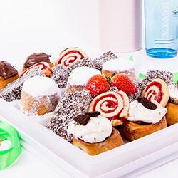 Retro cakes thumbnail