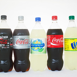 Soft drinks - 1.25L thumbnail