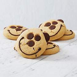 Chocky bear cookies thumbnail