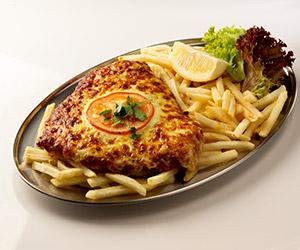 Chicken parmigiana thumbnail