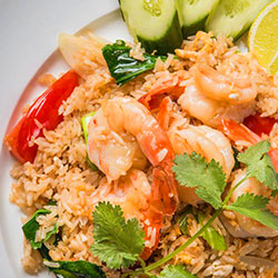 Classic fried rice thumbnail