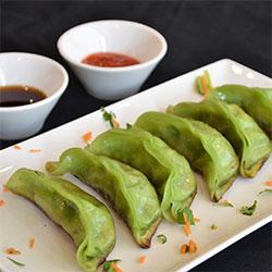 Pan fried dumplings thumbnail