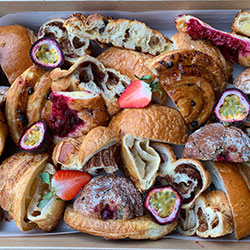 WOW! Signature pastries thumbnail