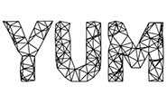 Yum Catering logo