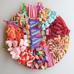 Candy platter thumbnail