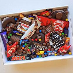 Chocolate paradise large box thumbnail