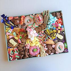 Dessert lover platter thumbnail