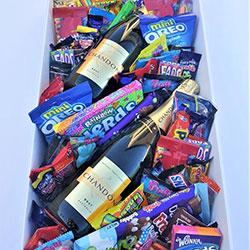 Let's Party x-large box thumbnail