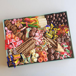 Sweet tooth platter thumbnail