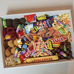 Treat yourself large box thumbnail