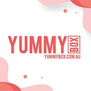 Yummy Box  logo