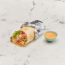 Small burrito thumbnail