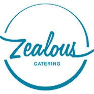 Zealous Catering logo