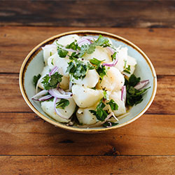 Seasonal salad thumbnail