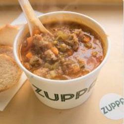 Italian pork sausage soup thumbnail