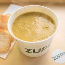 Lentil and zucchini soup thumbnail