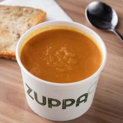 Pumpkin soup thumbnail