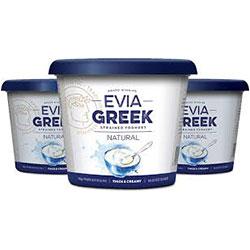 Yoghurt tub - Evia - 750g thumbnail