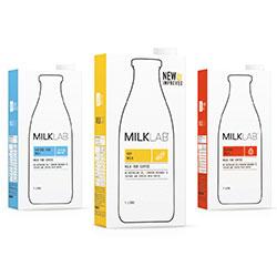 Specialty Milk - Milk Lab - 1L thumbnail